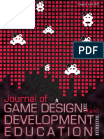 Gaming Journal Issue 1