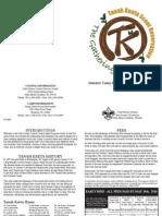 TanahKeeta Scout Reservation