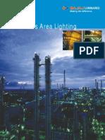 Catalogue Bajaj Luminaire Hazardous Area Lighting