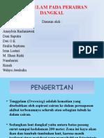 POWER POINT TENGGELAM PADA PERAIRAN DANGKAL.pptx