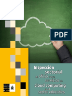 Inspeccion Cloud Educacion
