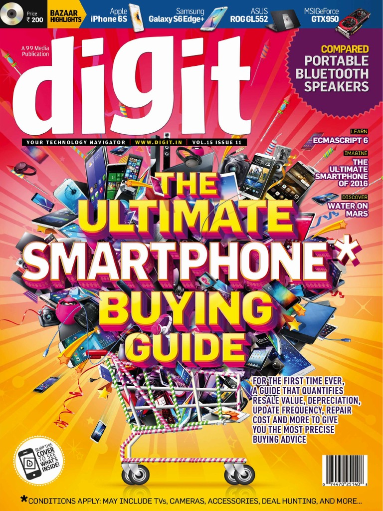 Digit Vol 15 Issue 11 Nov 2015  009d5b54b0