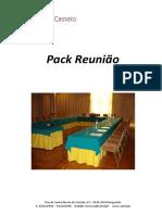 2016 - Pack Reunião