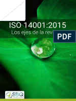 ISO 140012015 Los Ejes de La Revision.compressed
