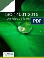 ISO 140012015 Los Ejes de La Revision.compressed
