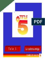 Cambio Imagen T5