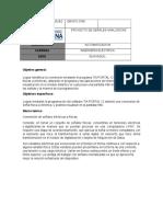 Proyecto Señales Analogicas
