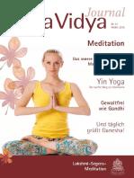 Yoga Vidya Journal Nr31