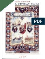 Genealogy of Ottoman