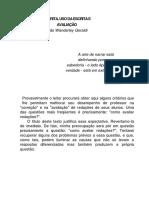 Joao W Geraldi - Escrita, Uso Da Escrita E Avaliacao