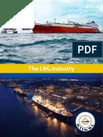 Giignl 2015 Annual Report