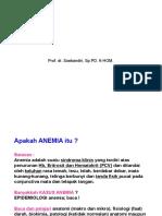 Interna Anemia