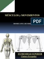 Biomecanica de Mmss
