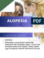 Alopesia Winda