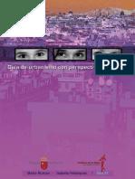 Guc3ada de Urbanismo Con Perspectiva de Gc3a9nero