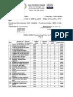 Vs Monitoring Practicum Solas Day 2