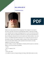 Schiarhimandrit Ioachim Parr-Convorbiri Pe Pământ Rusesc-Vol.i-ii[COLECTARE]