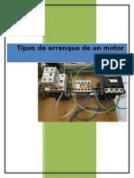 Control.electrico-tipos de Arranque