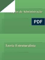 Principios de Administração