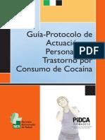 Guia Protocolo Cocaina