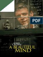A Beautiful Mind - Movie Script - Goldsman & Nassar (2000)