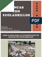 CONSTRUCCION DE BANCAS