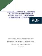 1º Ilustra Tecnicas 2007-08