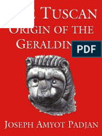 The Tuscan Origin of the Geraldines