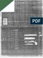 Modelagem Conceitual e Projeto de Banco de Dados