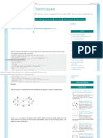 Implementation of Dijkstra's Shortest Path Algorithm in C++ _ Programming Techniques.pdf