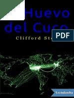 El Huevo Del Cuco - Clifford Stoll