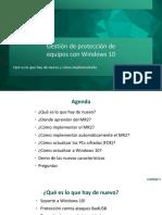 KES 10 SP1 MR2 Para Windows 10
