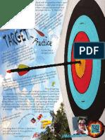 Target = Practice