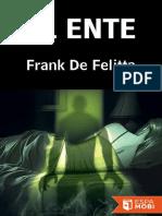 El Ente - Frank de Felitta