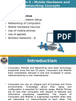 ITT Course – Unit I - Chapter 3
