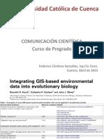 1. Búsqueda de Información Científica Abril 2015