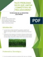 Tema 3 - PRINCIPALES PROBLEMAS TECNOLÓGICOS.pptx