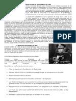 Revolucion de Guatemala de 1944