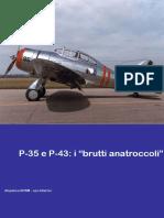 P-35 &  P-43
