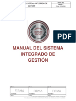 MNMC-001 Manual Sistema Integrado