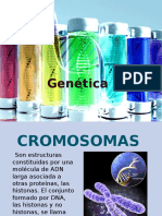 Genetica elemental