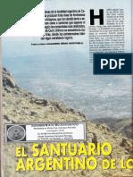 Ovni - El Santuario Argentino de Los Extraterrestres R-007 Nº020 - Año Cero - Vicufo2