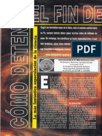 Universo - Como Detener El Fin Del Universo Año Cero R-007 Nº019 - Año Cero - Vicufo2
