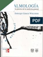 Oftalmología Enrique Graue Wiechers