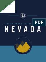 NALEO Nevada Profile