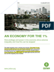 An Economy For the 1%_ How privilege and power in the economy drive extreme inequality and how this can be stopped.pdf