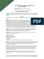 1203700926_REGLAMENTO SOBRE CALIDAD DE MATERIALES DE CONSTRUCCIÓN Y USO DE LOS MISMOS.doc
