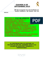 EXAMEN 2015 Guardia Civil Para Web - 1 a 50 Preguntas