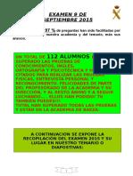 EXAMEN 2015 Guardia Civil Para Web - 1 a 50 Preguntas