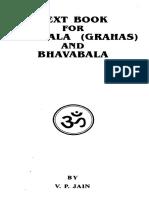 Jyotish_text Book for Shadbala and Bhavabala_V.P. Jain2